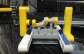 Moteur en ligne 2 LEGO Technic