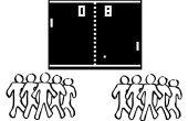 L'équipe de Pong