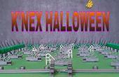 Célébrez l'Halloween avec k ' NEX cette année !