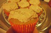 Cupcakes Creamee érable