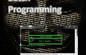 Programmation de lot Windows