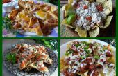 Nachos ~ The Incredible comestibles famille repas