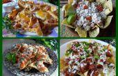 Nachos ~ The Incredible comestibles famille repas