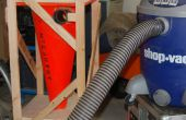 Aspirateur cyclone add on pour shopvac mise à jour