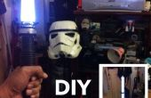 DIY Light Saber (à partir de trucs recyclés)