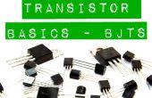 Transistor Basics - BJT