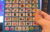 Réprimer le crissement - apaiser les enfants jouets électroniques