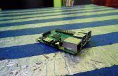 Raspberry Pi 2 (modèle B +) le programme d'installation