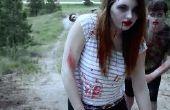 La parodie de Walking Dead : Comment faire votre propre film de zombie