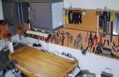9 méthodes de stockage outil insolite pour votre atelier