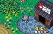 24 heures sur Animal Crossing Clock en utilisant Arduino