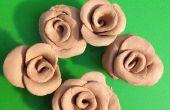 Comment faire une argile Rose