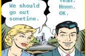 Comment demander un garçon sur une Date