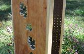 Construire une armoire outil