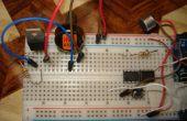 Régulateur de tension polyvalent avec LM317