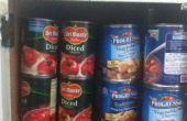 Organisez vos armoires de cuisine