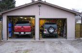 Achat de portes de Garage à rouleaux en Irlande