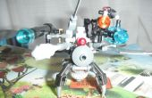 Comment faire un Droid Fighter de Lego impressionnant prospectifs