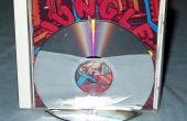 CD « Serre-livres » - CD