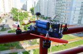 Drone de course de classe FPV 250