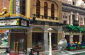 Comment faire pour éclairer votre univers LEGO