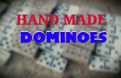 Dominos en fait main !
