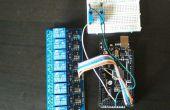 Première étape à votre smarthome avec Arduino