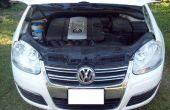 Comment faire pour remplacer le compresseur de climatisation en Jetta 2007 2. 5 L