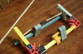 Knex Mini brochette Bow (Simple)