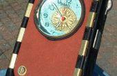 Steampunk Pocket-horloge