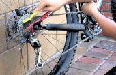 Conseils d'entretien de vélo