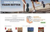Création d'un magasin en ligne dans 7 jours