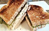Sandwich au thon salade ! (édition moins ennuyeuse)