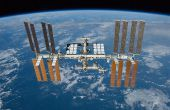 ISS au-dessus sur pi lcd(i2c) framboise