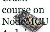 Démarrage rapide pour Nodemcu (ESP8266) sur IDE Arduino