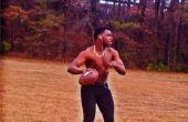 Étapes pour devenir le meilleur Quarterback