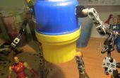 Valerobot assemblage robot tuturial