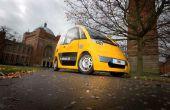 Énergie renouvelable pour le moteur du véhicule électrique