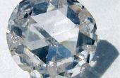 Comment créer un beau diamant