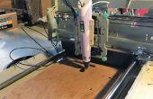 Construisez votre propre Machine CNC.