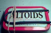 Altoids mess kit