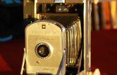 Comment modifier un Polaroid Land Camera de film de 35mm de prendre