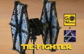 K ' NEX Star Wars TIE-Fighter