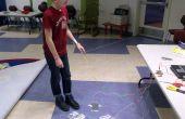 Dance Dance Revolution Floor Pad - Makey Makey