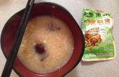 Chambres d'hôtes chinois nutritif « zhou »