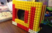 Construire un système de haut-parleur Simple avec des LEGO !
