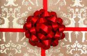 Cadeaux de Dernière Minute + Giveaway