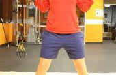 Comment faire un bon squat arrière