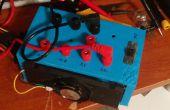 3D imprimés Workbench d'alimentation transformateur