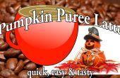 Maison Pumpkin Spice Latte